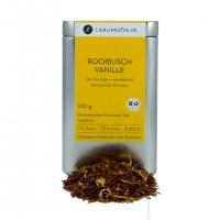 Rooibusch Vanille
