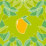 Forever Mango by LieblingsTee - Bio Grüntee & Mango im Teebeutel